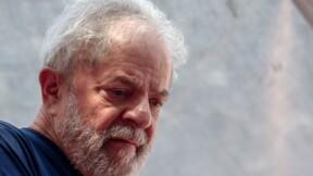 Lula dit à son parti qu'il est libre de trouver un autre candidat