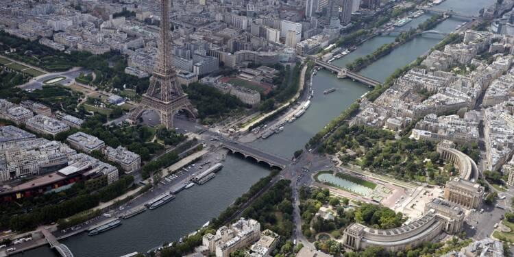 Paris: deux nouvelles zones touristiques internationales annulées par la justice