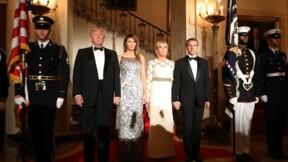 Trump et Macron évoquent un nouvel accord avec l'Iran