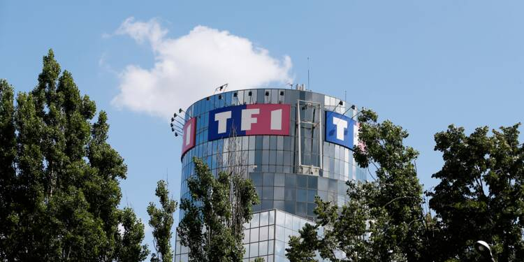 TF1: bénéfices en baisse avant l'effet des accords avec les opérateurs