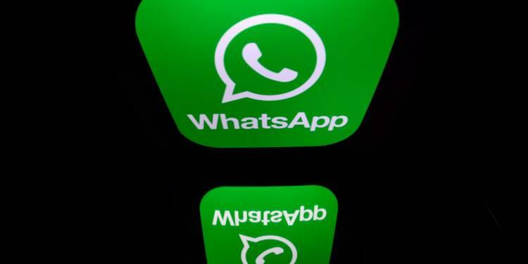 WhatsApp relève à 16 ans son âge minimum d'utilisation