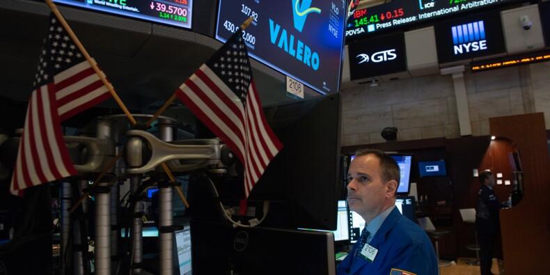 Wall Street prudente en attendant la Fed