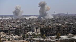 Le régime syrien poursuit sa reconquête de la région de Damas