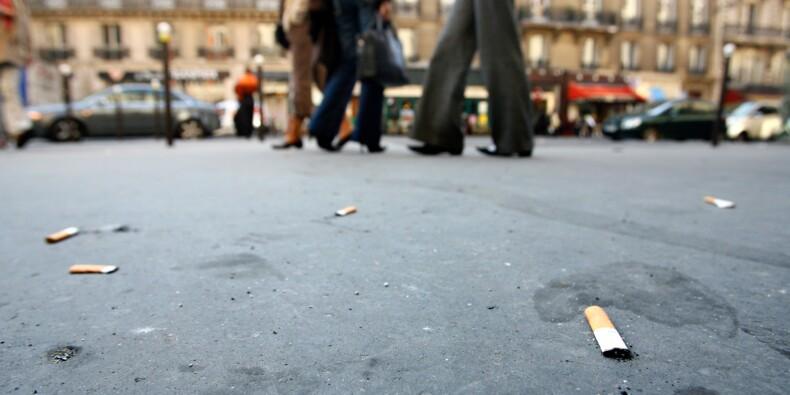 "Projet de ""taxe mégot"" : les fabricants de tabac s'insurgent"