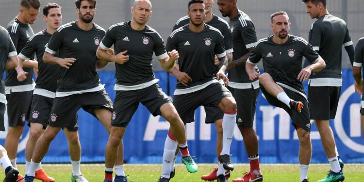Ligue des champions: Bayern-Real, destination finale!