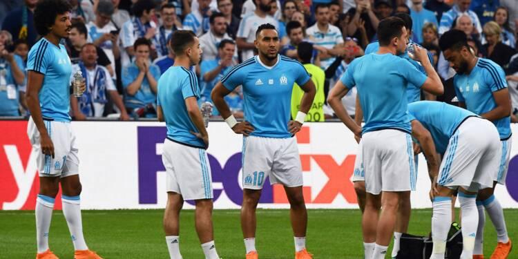 Europa League: Marseille avec Luiz Gustavo en défense centrale contre Salzbourg