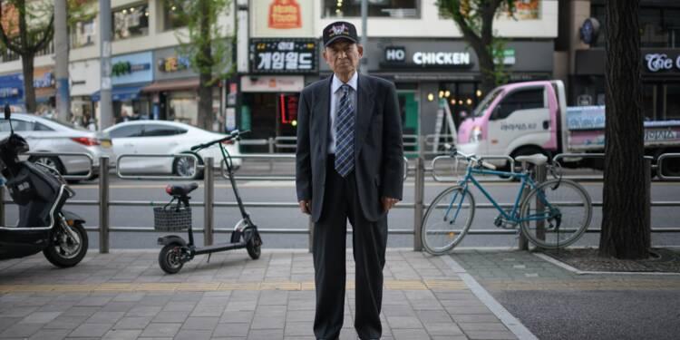 Face à la Corée du Nord, le fossé des générations au Sud