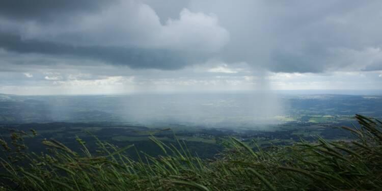 Pluies: maintien de la vigilance orange dans le nord et en Normandie