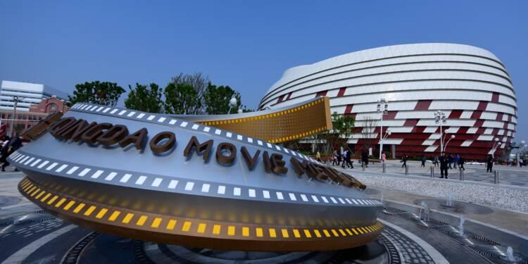 Avec son Hollywood, la Chine veut dominer le 7e art