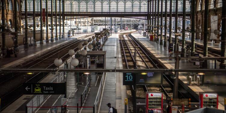 La SNCF veut tripler la surface de la Gare du Nord avant les JO