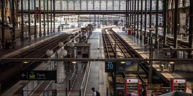 Réforme SNCF: l'intersyndicale décide d'une consultation auprès des cheminots du 14 au 21 mai