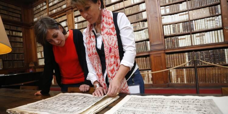 La bibliothèque d'Ajaccio, caverne d'Ali Baba inattendue