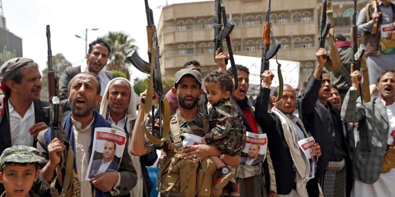 Yémen: des dizaines de rebelles dont des commandants tués dans un raid