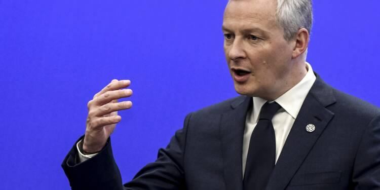 Contre les assureurs, Bercy ouvre le champ de l'épargne retraite