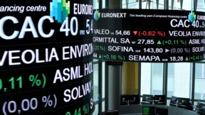 La Bourse de Paris conserve son optimisme