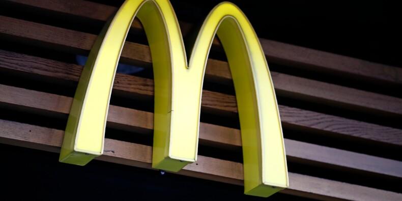 Les menus à petits prix lancent McDonald's au premier trimestre