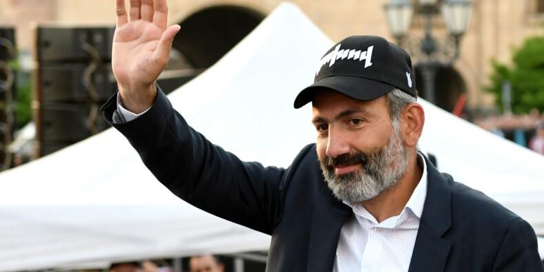 Arménie: Pachinian accuse le parti au pouvoir d'entraver son élection