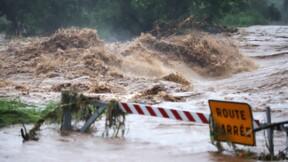 Tempête Fakir à la Réunion: dégâts pour plus de 15 millions d'euros