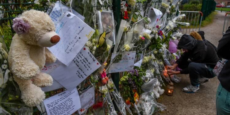 Angélique: le suspect écroué pour séquestration, viol et meurtre d'un mineur de moins de 15 ans