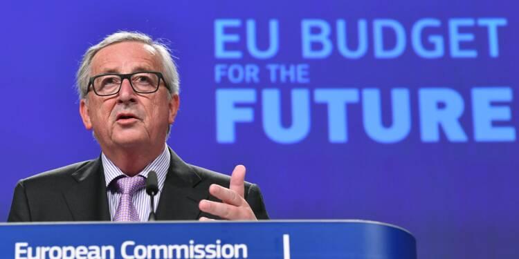 Les pays de l'UE se braquent sur les budgets post-Brexit
