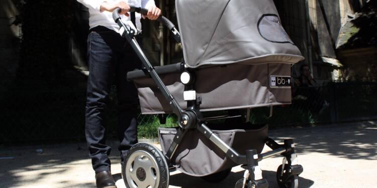 Congé parental: des syndicats demandent à Macron de soutenir une directive européenne