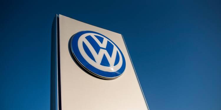 Dieselgate: l'ancien patron de Volkswagen mis en examen aux Etats-Unis