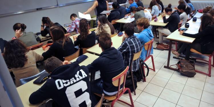 Université: absents de la mobilisation, les lycéens n'ont peut-être pas dit leur dernier mot