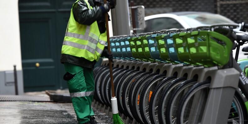 Sous pression, Smovengo présente son plan pour sortir de la crise du Vélib