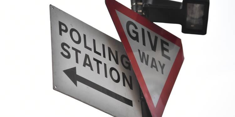 Au Royaume-Uni, des élections locales à valeur de test