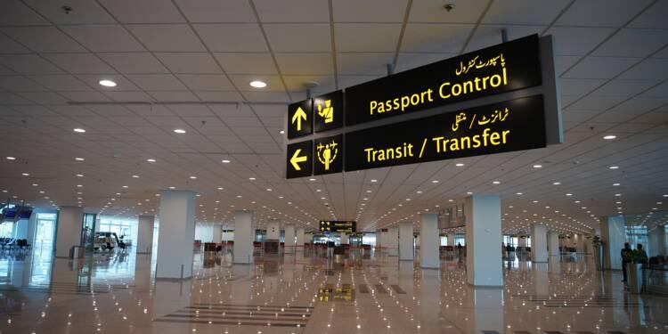 Pakistan : avec des années de retard, Islamabad se dote enfin d'un aéroport moderne