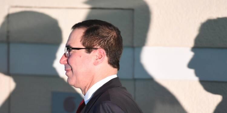 Etats-Unis-Chine: début des discussions commerciales à Pékin, la prudence domine