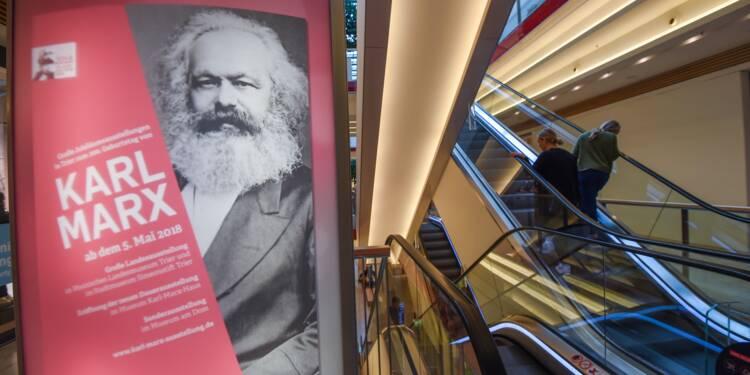 Peut-on recycler Marx au XXIe siècle? Les économistes s'interrogent