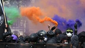 1er-Mai: amende et relaxes pour les premiers manifestants jugés à Paris