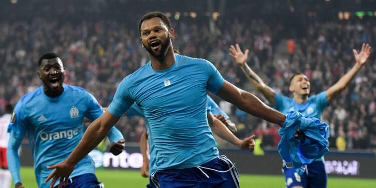 Europa League: et à la fin, Rolando envoie Marseille en finale!