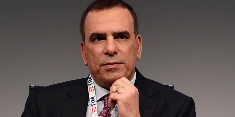 Genish confirmé directeur général de Telecom Italia, après la victoire d'Elliott