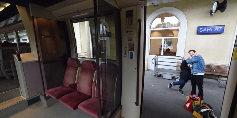 Grève SNCF: une association d'usagers s'émeut de l'abandon de certaines lignes