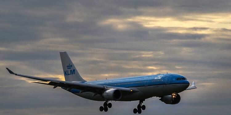 Transport aérien: l'Europe se rapproche de l'Amérique latine