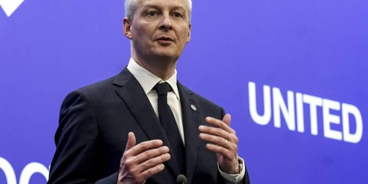 """Air France: le gouvernement """"en appelle au sens des responsabilités de chacun"""""""