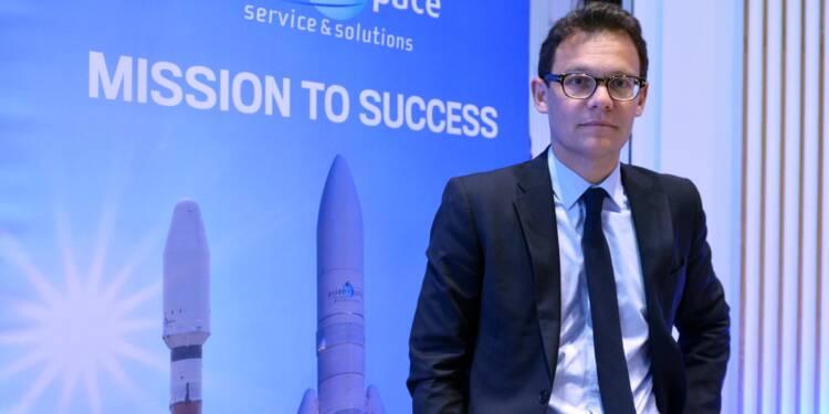 Arianespace se prépare à répondre au marché en forte croissance des microsatellites