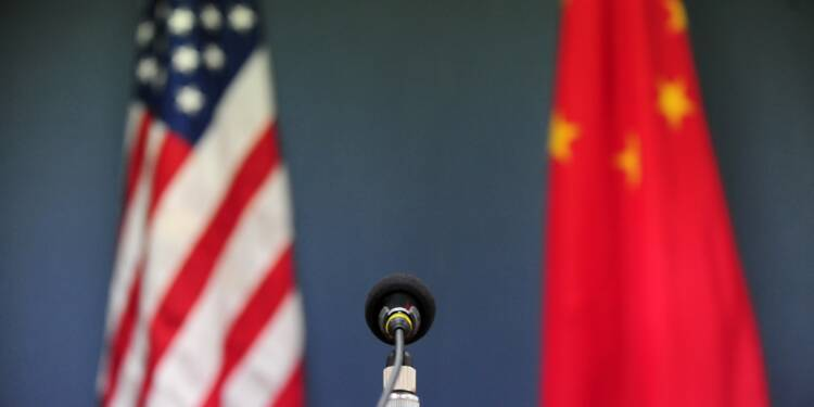 Commerce USA-Chine: l'impasse persiste à l'issue de pourparlers à Pékin
