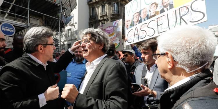 """""""La fête à Macron"""": les organisateurs promettent une manifestation """"belle et festive"""""""