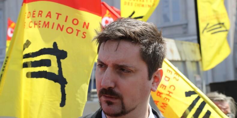 SNCF: face-à-face lundi entre les syndicats et le Premier ministre