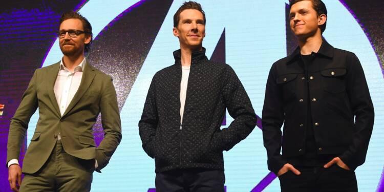 """Les """"Avengers"""" en passe de devenir le plus gros succès de l'histoire ?"""