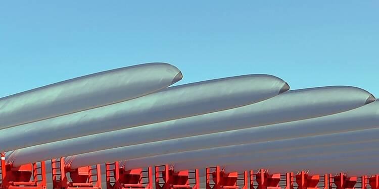 Bilbao, fer de lance d'une industrie éolienne espagnole revigorée