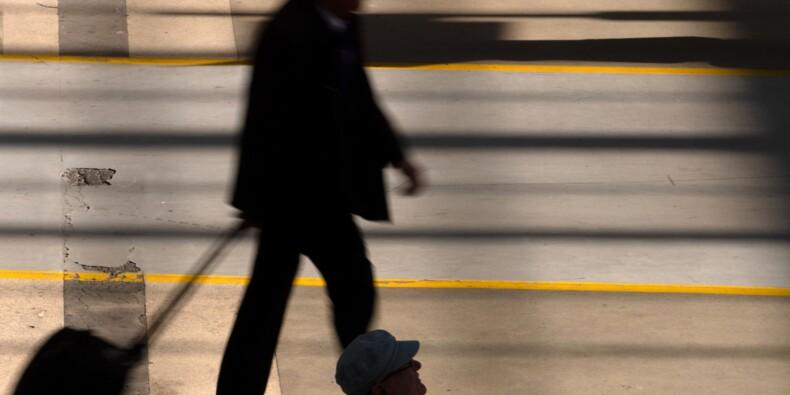 SNCF: les syndicats appellent les cheminots aux urnes