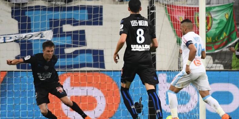 Ligue 1: Lyon conforté, Marseille porté par Payet, Lille revigoré