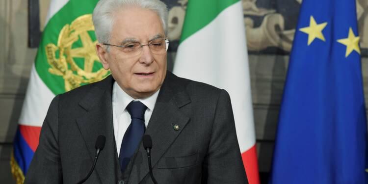 Italie: consultations de la dernière chance sur le futur gouvernement