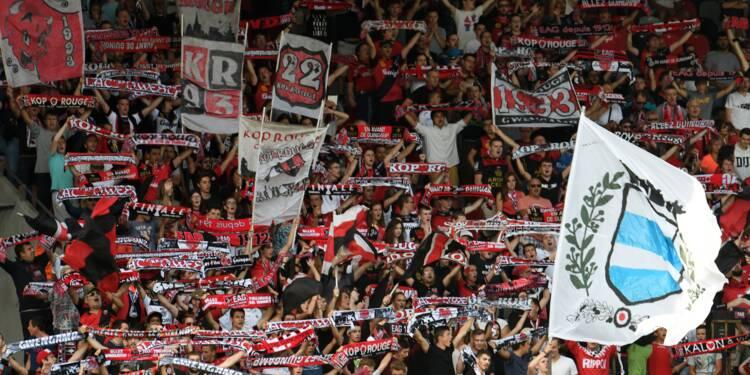 Finale Europa League: Guingamp-Marseille avancé à vendredi