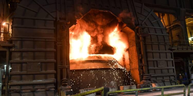 Feu vert de Bruxelles à l'acquisition sous conditions d'Ilva par ArcelorMittal