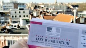 Taxe D Habitation Comment Est Calcule Votre Impot Capital Fr